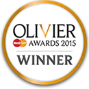 Olivier Awards 2015 Winner