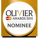 Olivier Awards 2015 Nominee