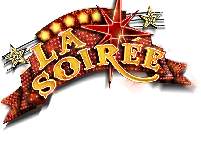 La Soirée » Seating and Ticket Types